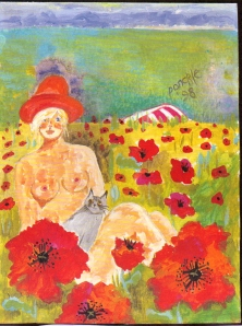 ponckle-poppies